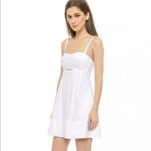 Club Monaco Tamarrah Dress